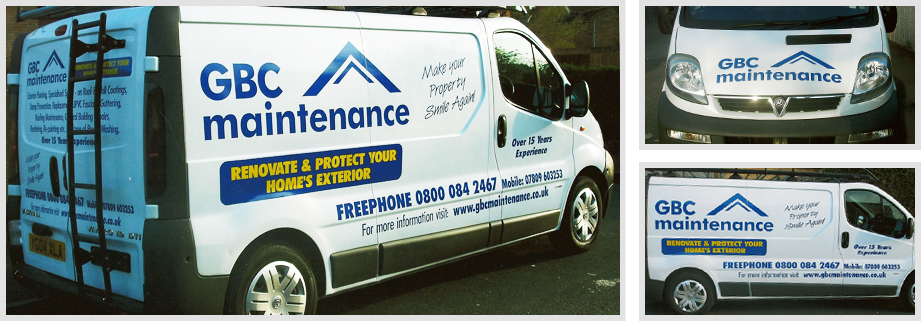 Professional Property Maintenance Contractor Serving Taunton, Wellington, Bridgwater and across Somerset