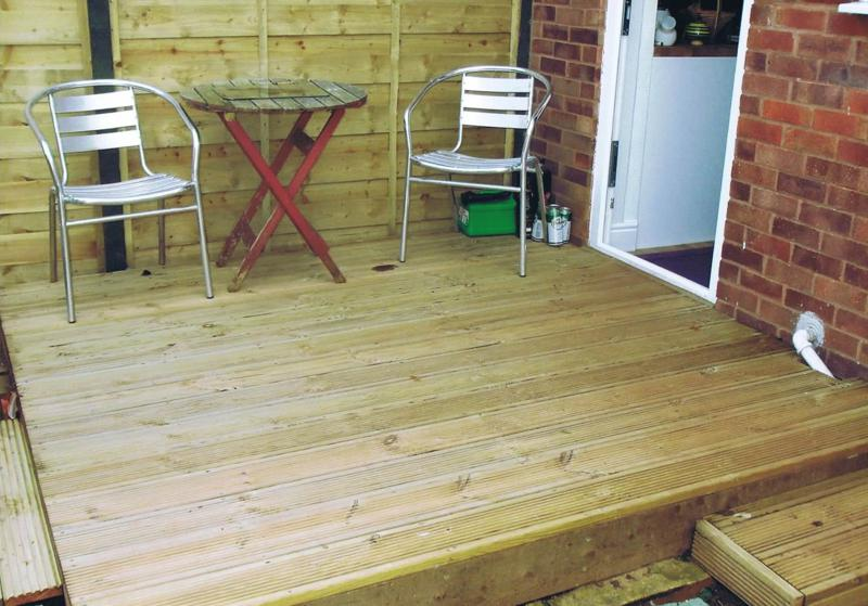 Home Decking
