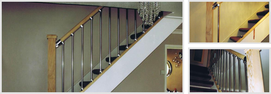GBC Maintenance – Balustrade and Stair Rail Installation Services in Taunton and Somerset